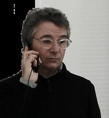 Claude Moreaux